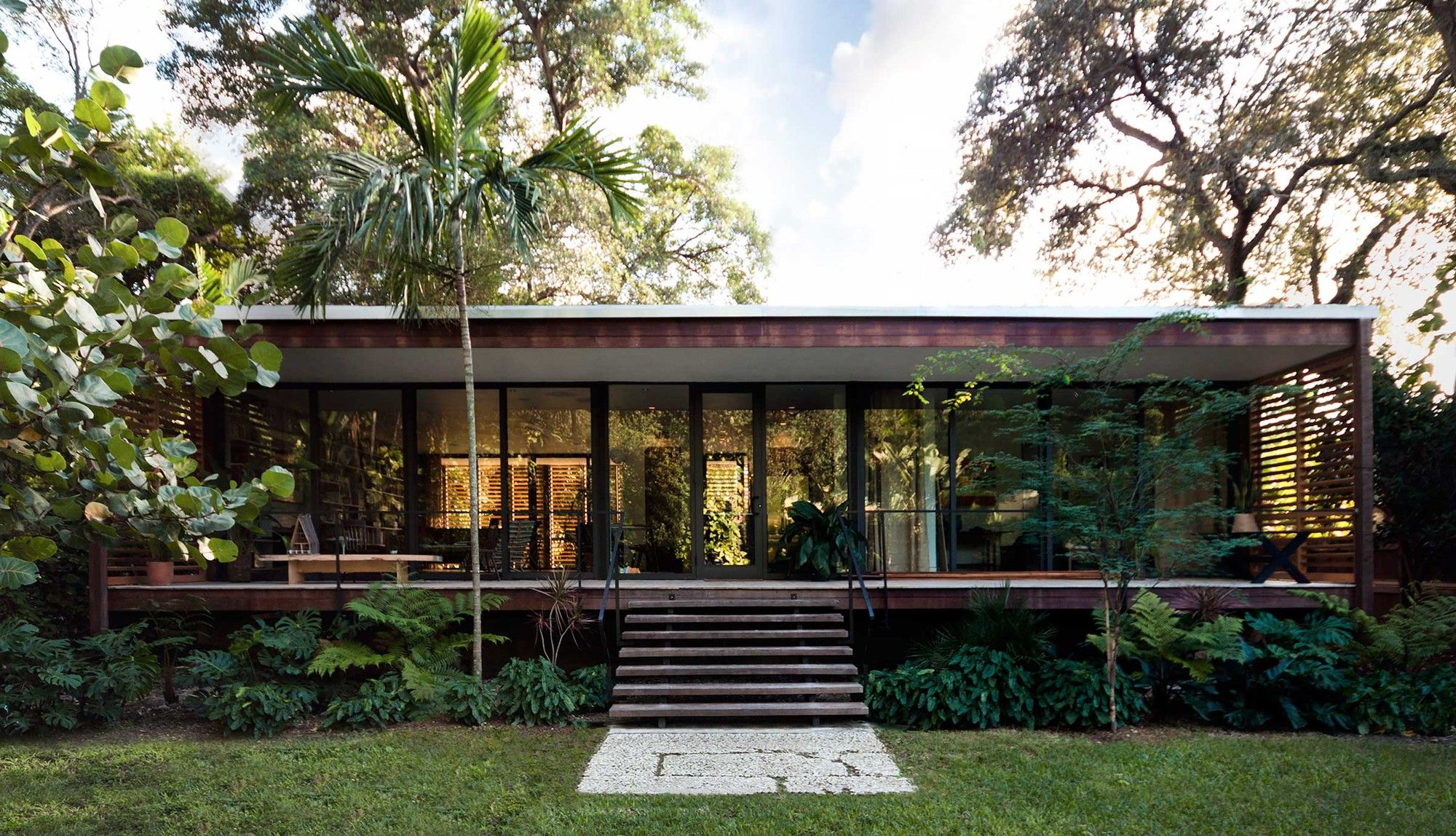 Gallery of Brillhart House / Brillhart Architecture - 8