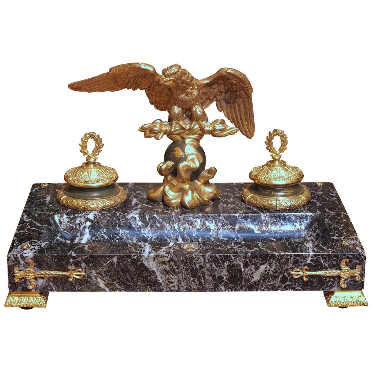 Antique desk accessories For Sale in New Orleans - 1stdibs - Antique Desk Accessories For Sale In New Orleans - 1stdibs
