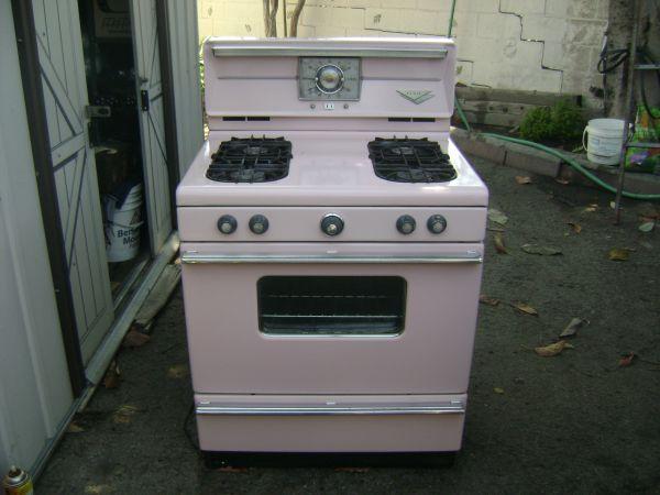 Vintage Appliances From Craigslist | MCM Electronics