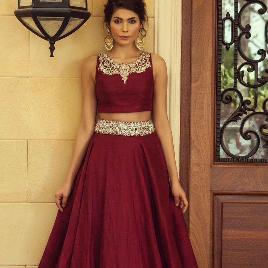 Zara Shahjahan formal dresses collection is a blend of ...