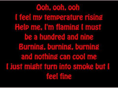 Elvis Presley Burning Love Lyrics Elvis Presley Elvis Presley