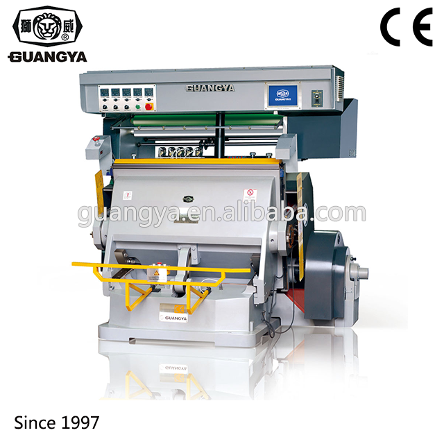 Great Price Hot Gold Foiling Stamping Press Printing Machine Made In China Leather Label Stamping Presses Price