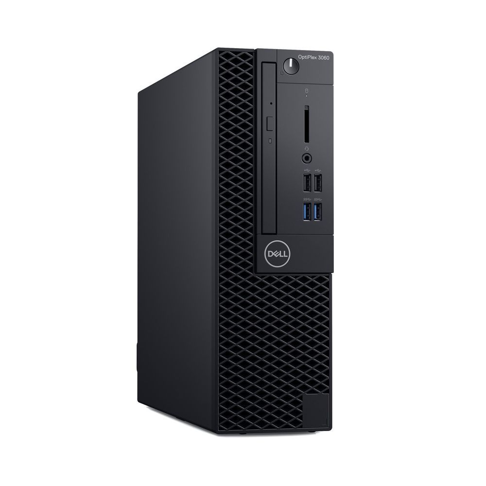 New OptiPlex 3060 Small Form Factor  4GB 1X4GB DDR4 2666MHz UDIMM