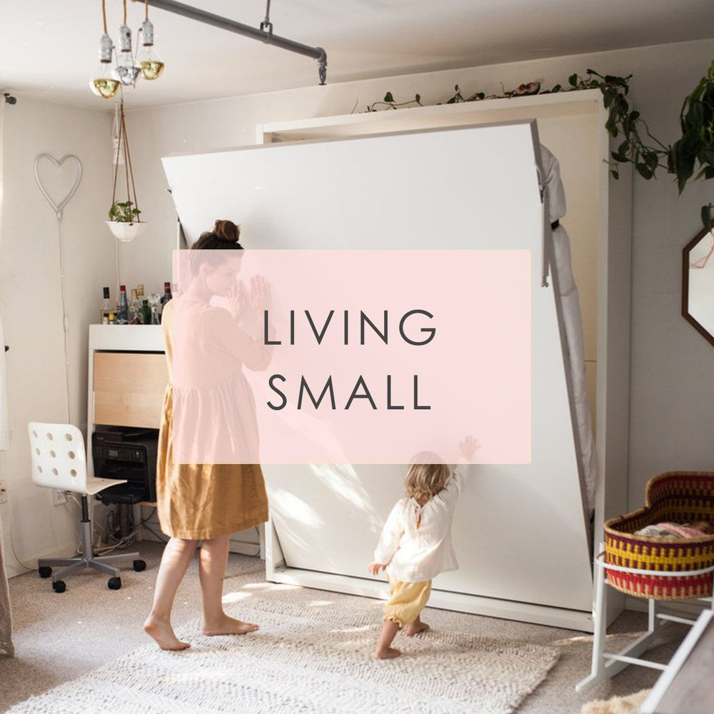 Vancouver Living // One Bedroom With Two Kiddos