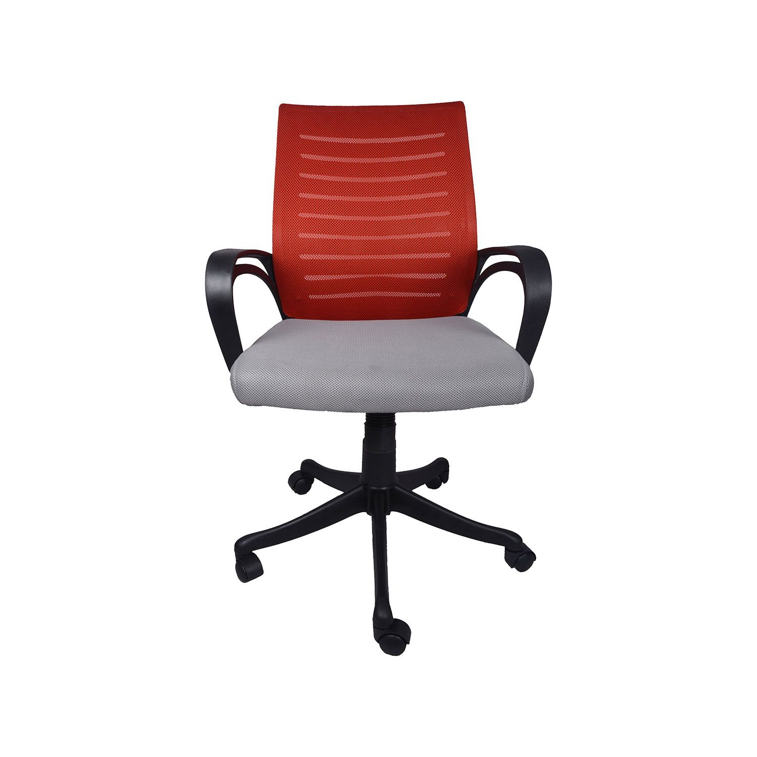 the granate grey and maroon task chair office furniture online