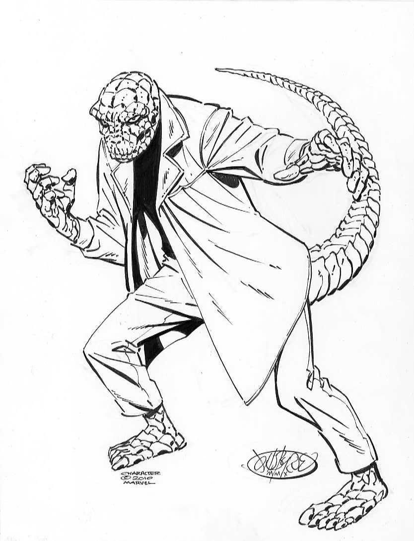John Byrne Draws Photo Drawings John Byrne Comic Books Art