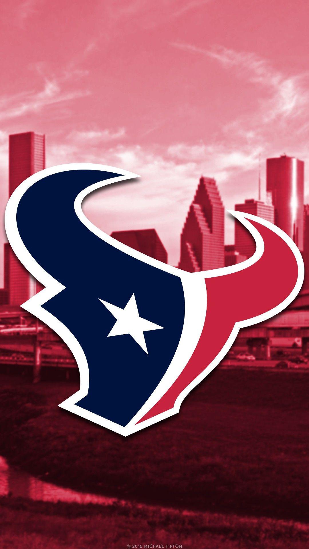 Elegant Texans Wallpaper