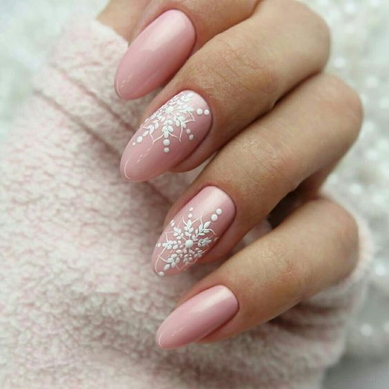 20 Amazing Nail Colors For Winter ⋆ Beautymone