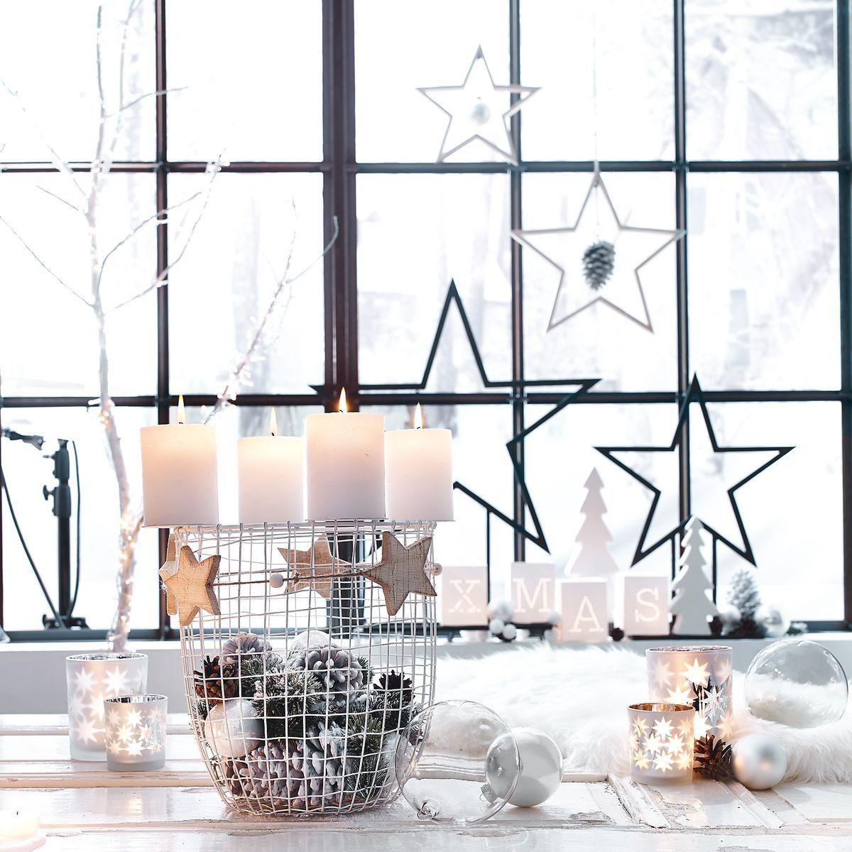 pin von hannah kunze auf winterdeko deko weihnachten. Black Bedroom Furniture Sets. Home Design Ideas