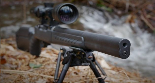 Ruger's New Suppressed 10/22 Takedown Rifle is the Next Hot Buy
