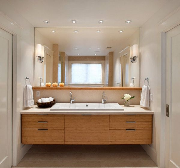 Modern Bathroom Vanities Vaughan reimann interior design - material collection - hermes interior