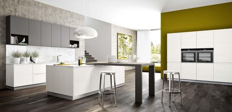 Cucina Milano | Centro Veneto del Mobile | Cucina moderna ...