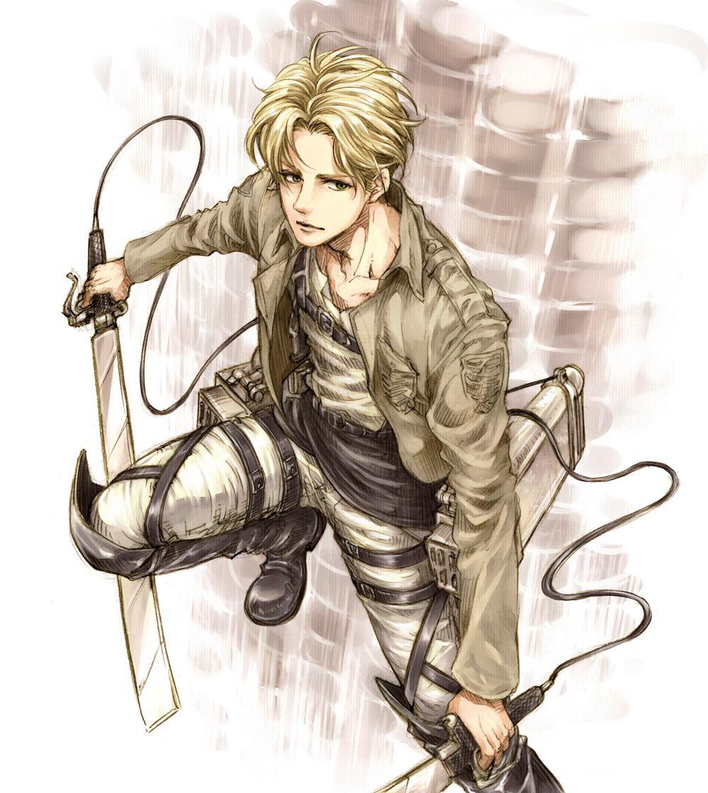 Attack on Titan (Shingeki No Kyojin) • r/ShingekiNoKyojin