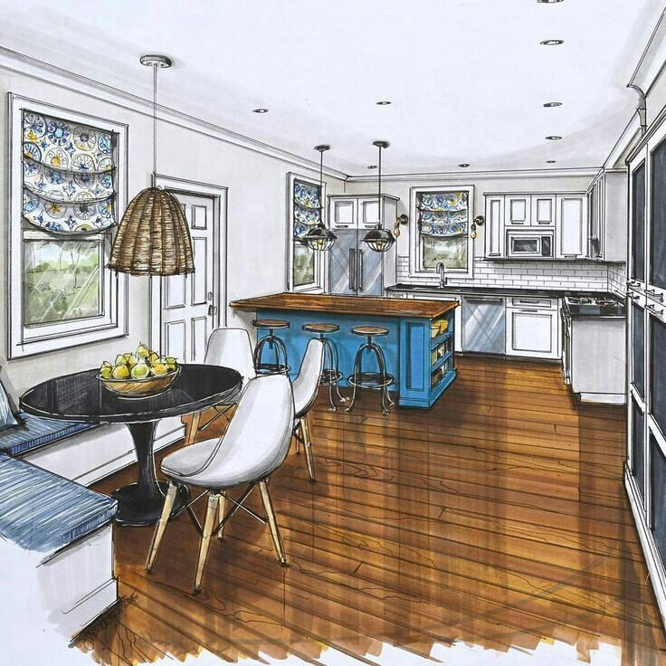 Kitchen designed by susan klimala of the kitchen studio of glen ellyn for an episode of hgtvs house hunter renovations