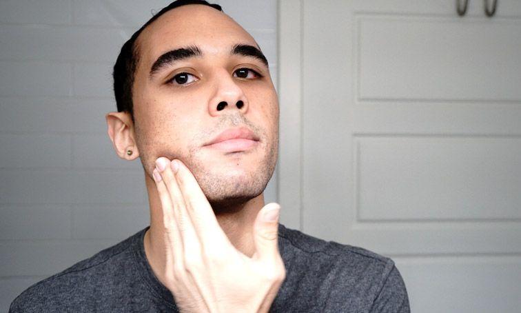 A Korean Skin Care Routine For Men That Shows Real Results Korean Skincare Routine Skin Care Wrinkles Good Skin