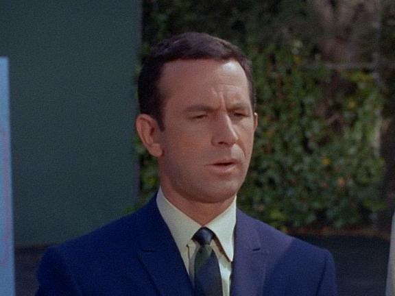 Get Smart: Season 1, Episode 3 School Days (2 Oct  1965