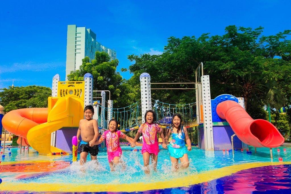 kolam renang anak ciputra waterpark