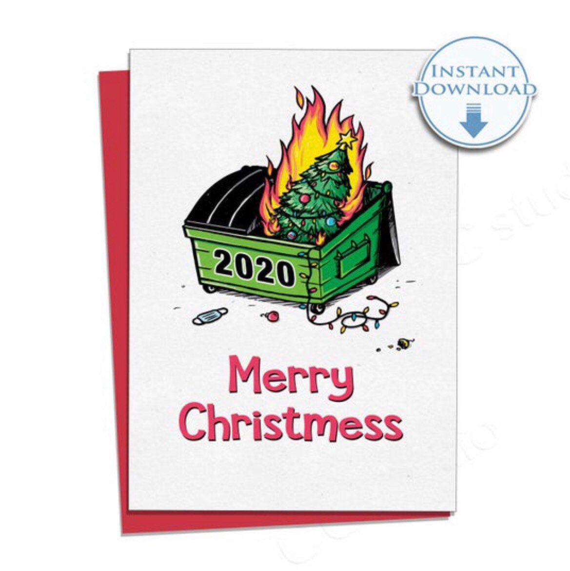 Are You In Need Of A Last Minute Christmas Card Idea We Ve Got Ya Covered We Offer A Variety Funny Holiday Cards Funny Christmas Cards Sarcastic Christmas