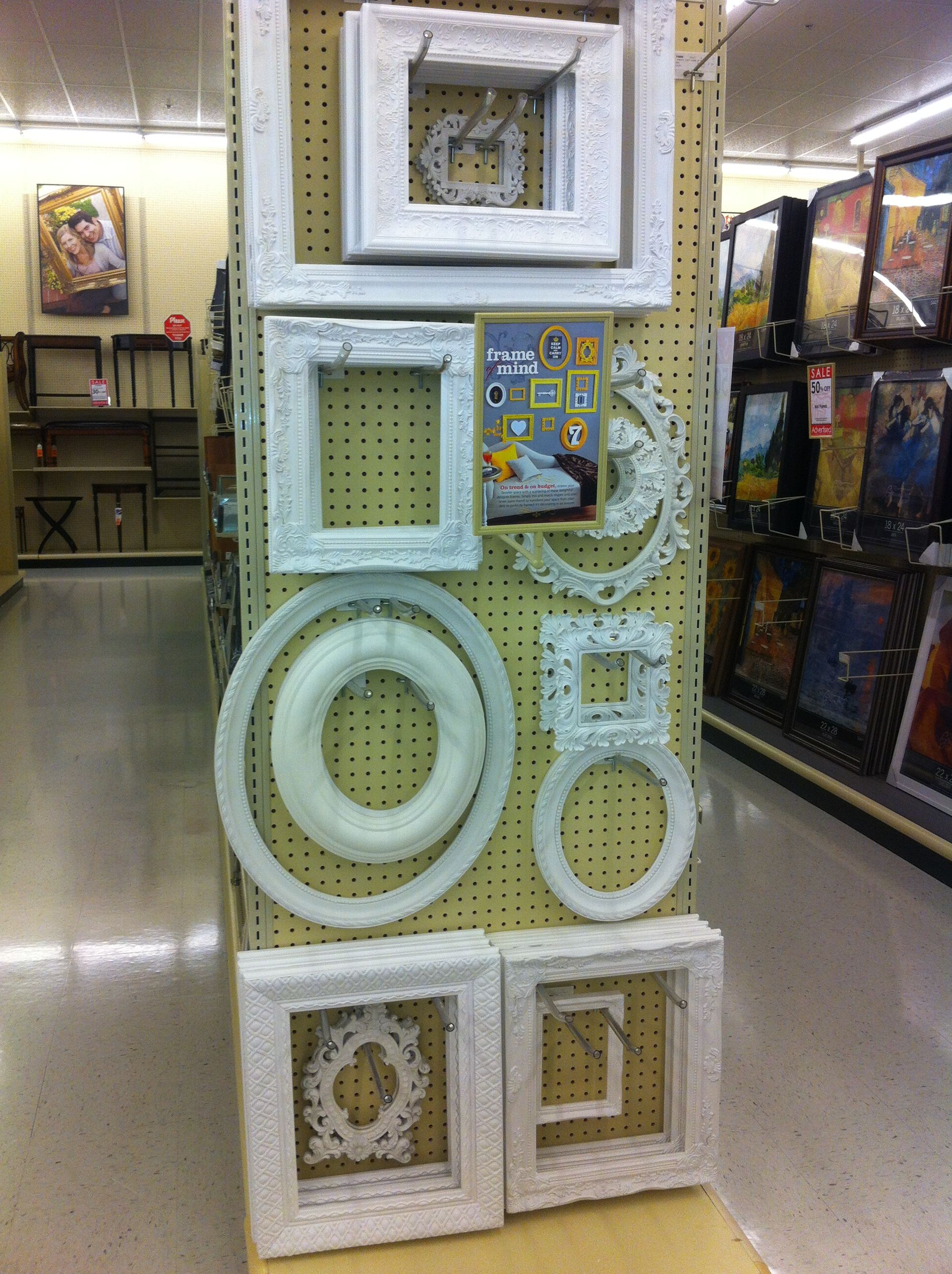 Hobby Lobby frames | For the Home | Pinterest | Hobby lobby frames ...
