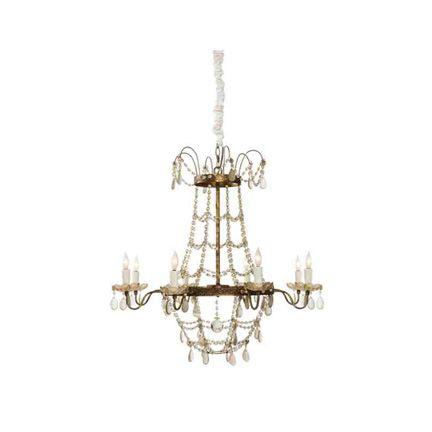 Aidan gray duff house chandelier