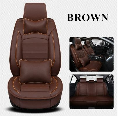 Best Quality Free Shipping Full Set Car Seat Covers For Hyundai Elantra 2017 2010 Comfortable Seat Covers For E Car Seats Carseat Cover Interior Accessories