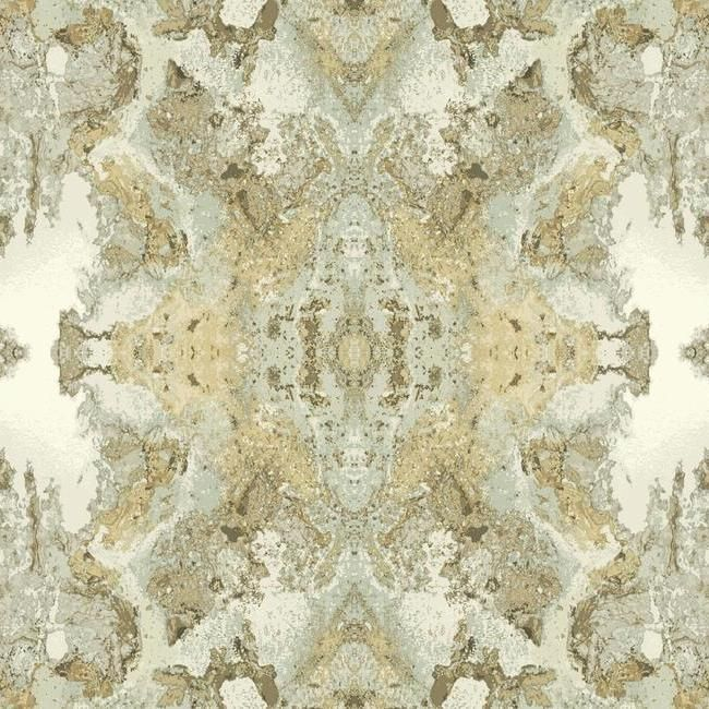 Sample Inner Beauty Wallpaper in Light Grey from the Botanical Dreams Collection by Candice Olson for York Wallcoverings -   19 beauty Wallpaper lights ideas
