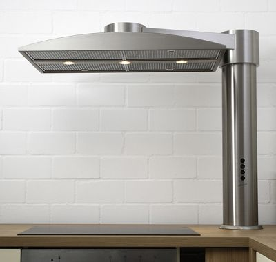 Homeier Offers Several Distinctive Countertop Extractor Models