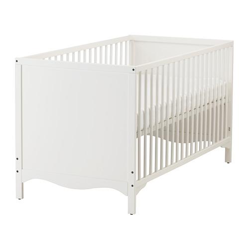 Solgul Babybett Weiss In 2018 Kinderzimmer Nursery Nursery