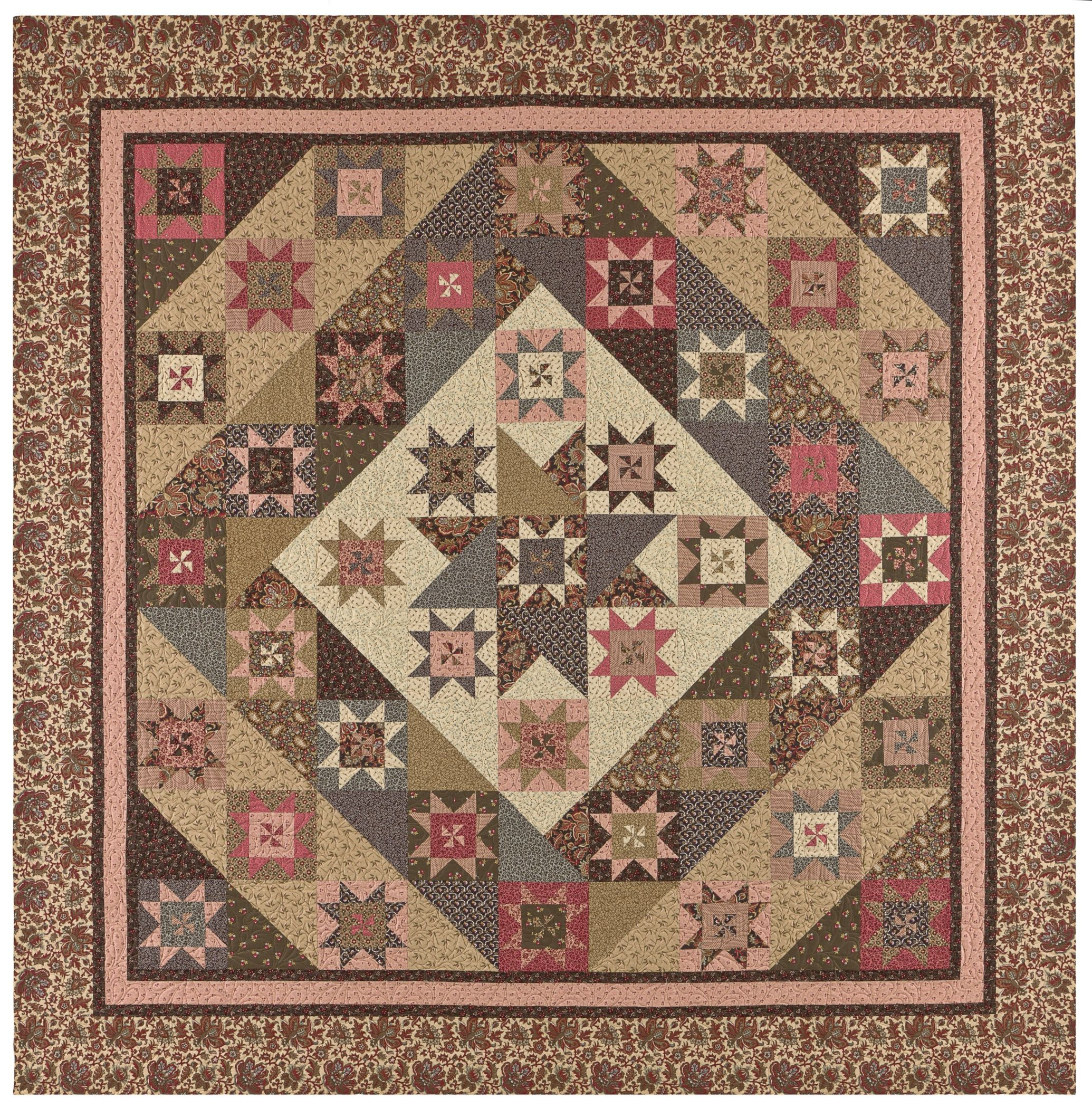 1800's Civil War Era Reproduction Fabric Online Quilt Store ... : quilt online store - Adamdwight.com