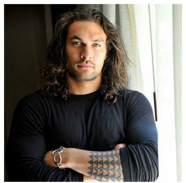 Jason Momoa 50 Shades: This Is Who Should Play The Part Of Christian Grey In The