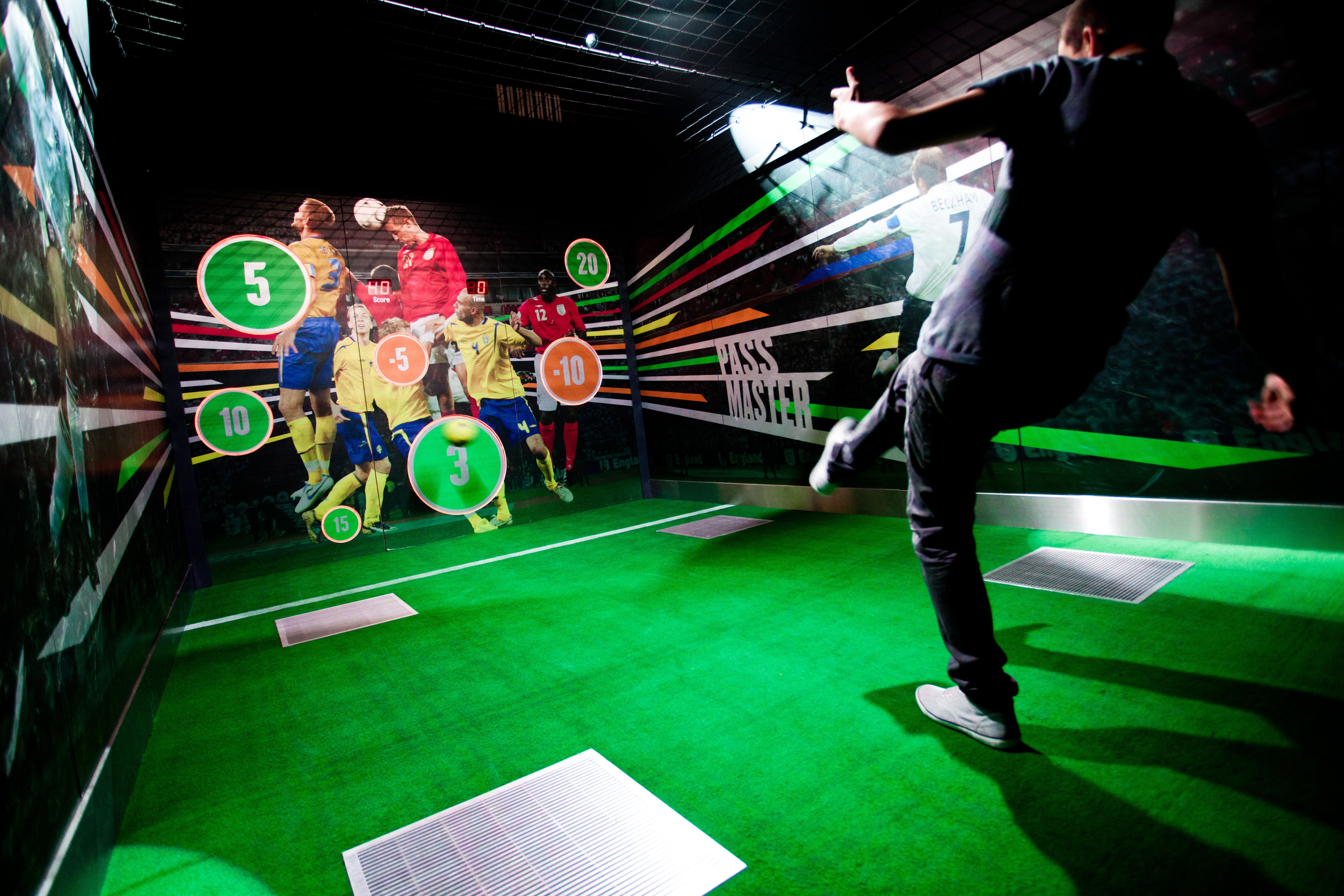national football museum manchester google search