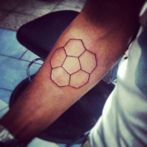 Minimalist Tattoo Soccer Futbol Soccer Tattoos Minimalist Tattoo Tattoos