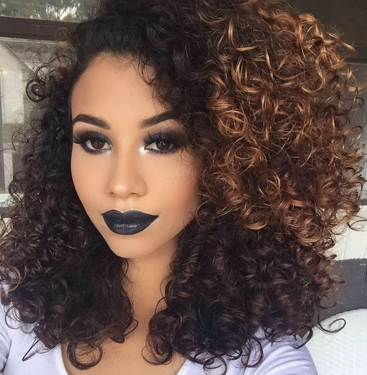 Pin by eseosa osunde on Wig Or Weave Natural hair styles