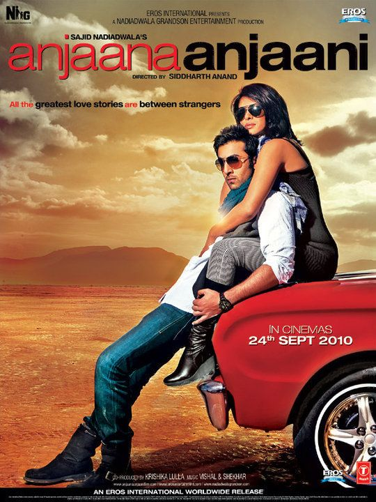 anjaana anjaani full movie hd watch online free
