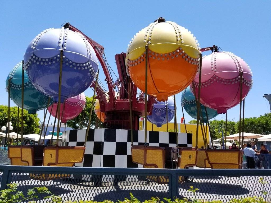 You Can Buy Adventure City Discount Tickets For 18 95 Age 1 54 And 14 95 Cool Places To Visit Disney California Adventure Park Disney California Adventure