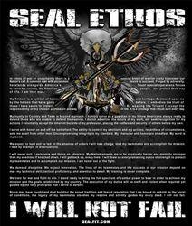 Warrior ethos essay
