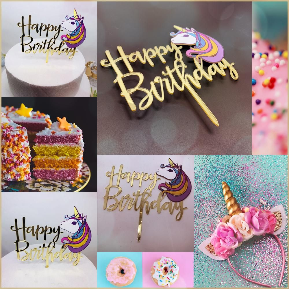 Magnificent Birthday Cake Toppers Little Pony Cake Decorating Party Birthday Cards Printable Giouspongecafe Filternl