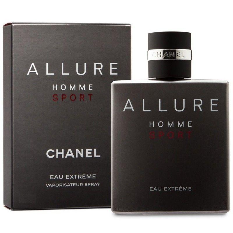 Chanel Allure Homme Sport Eau Extreme 100ml EDP (M) SP