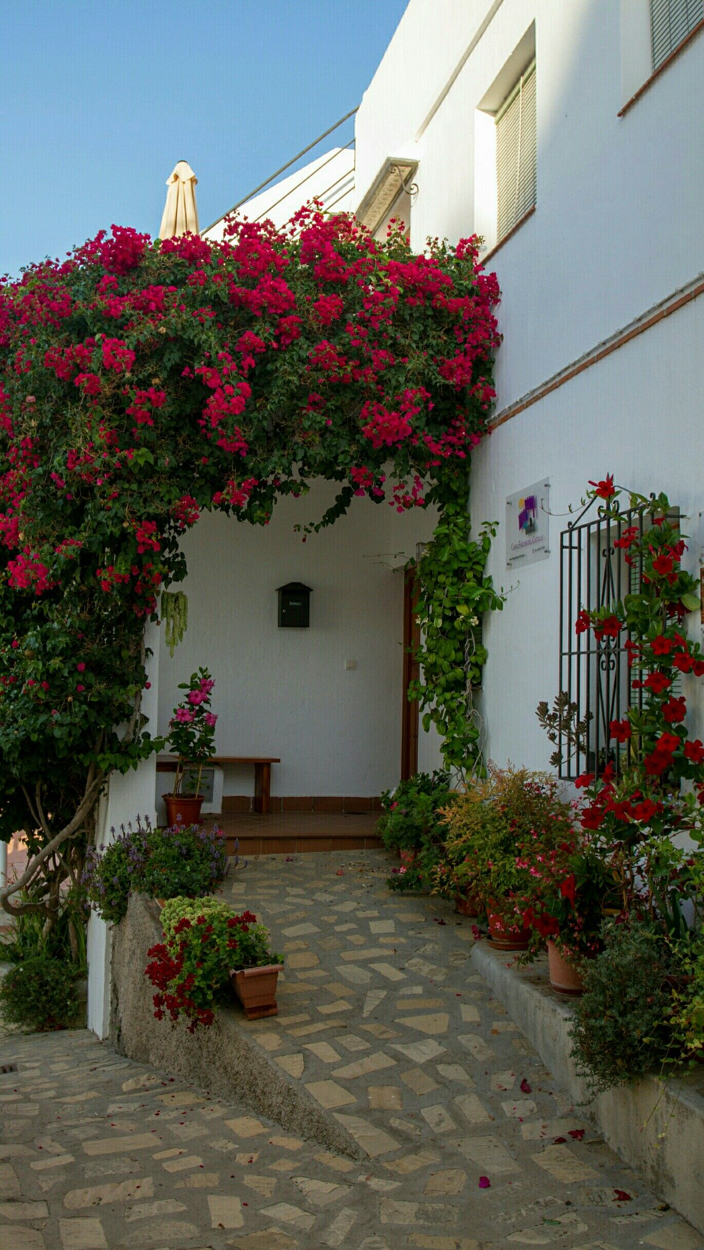 Pin de hafizur rahman en flower gates casas - Decoraciones de casas modernas ...