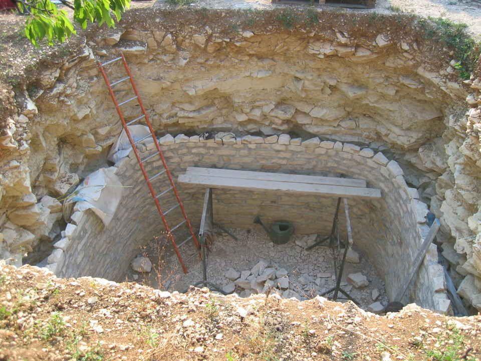 Récupérateur eau de pluie  faire sa citerne soi-même La maison - recuperation eau de pluie maison