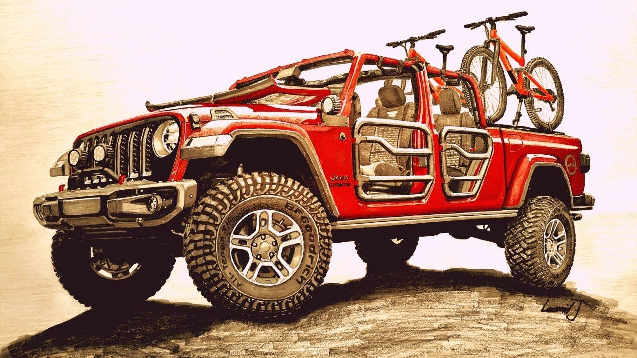 Jeep Wrangler Unlimited 4x4 Diesel Price, Features, Specs