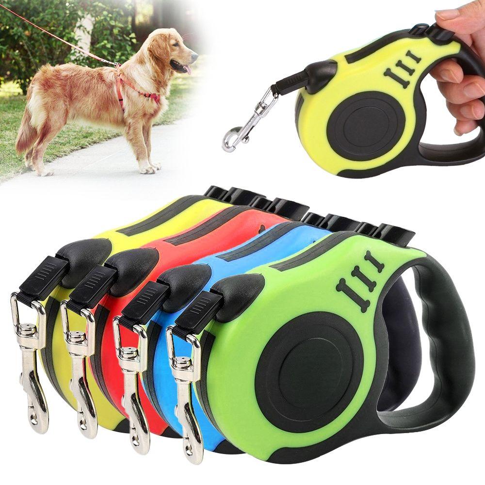 Pet  Dog Puppy Traction Rope Dog Training Leash for Small  Medium  Large Dog