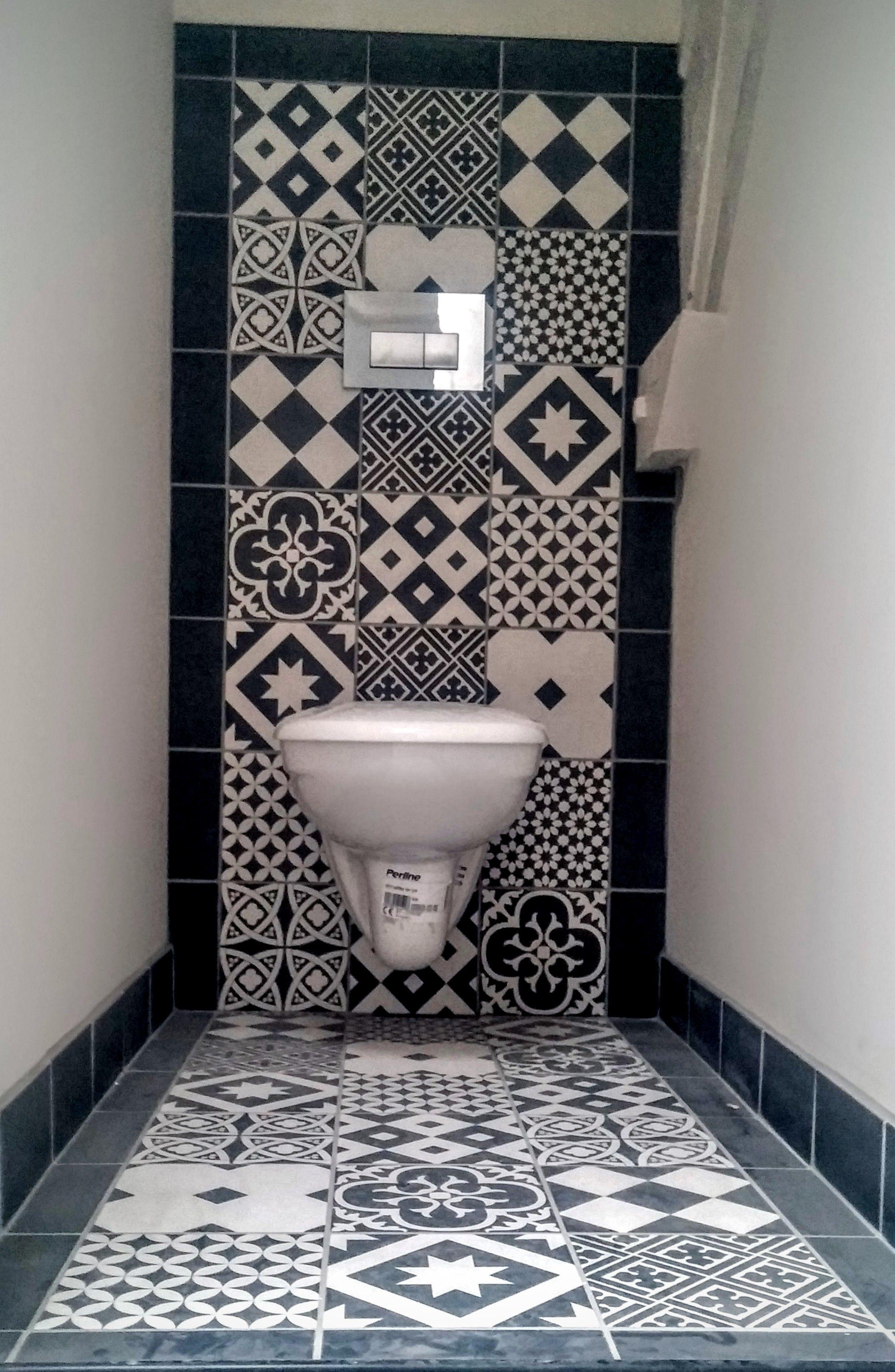 Épinglé par Heike Rieger sur Gäste WC | Déco toilettes, Idée ...