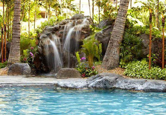 Love This Pool At Courtyard By Marriott Waikiki Beach