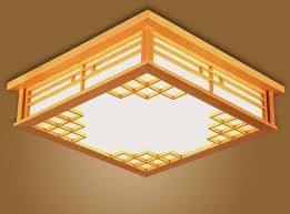 Image Result For Traditional Japanese Lamp Ceiling Lights Bedroom Led Lamps Wood Ceiling Lamp