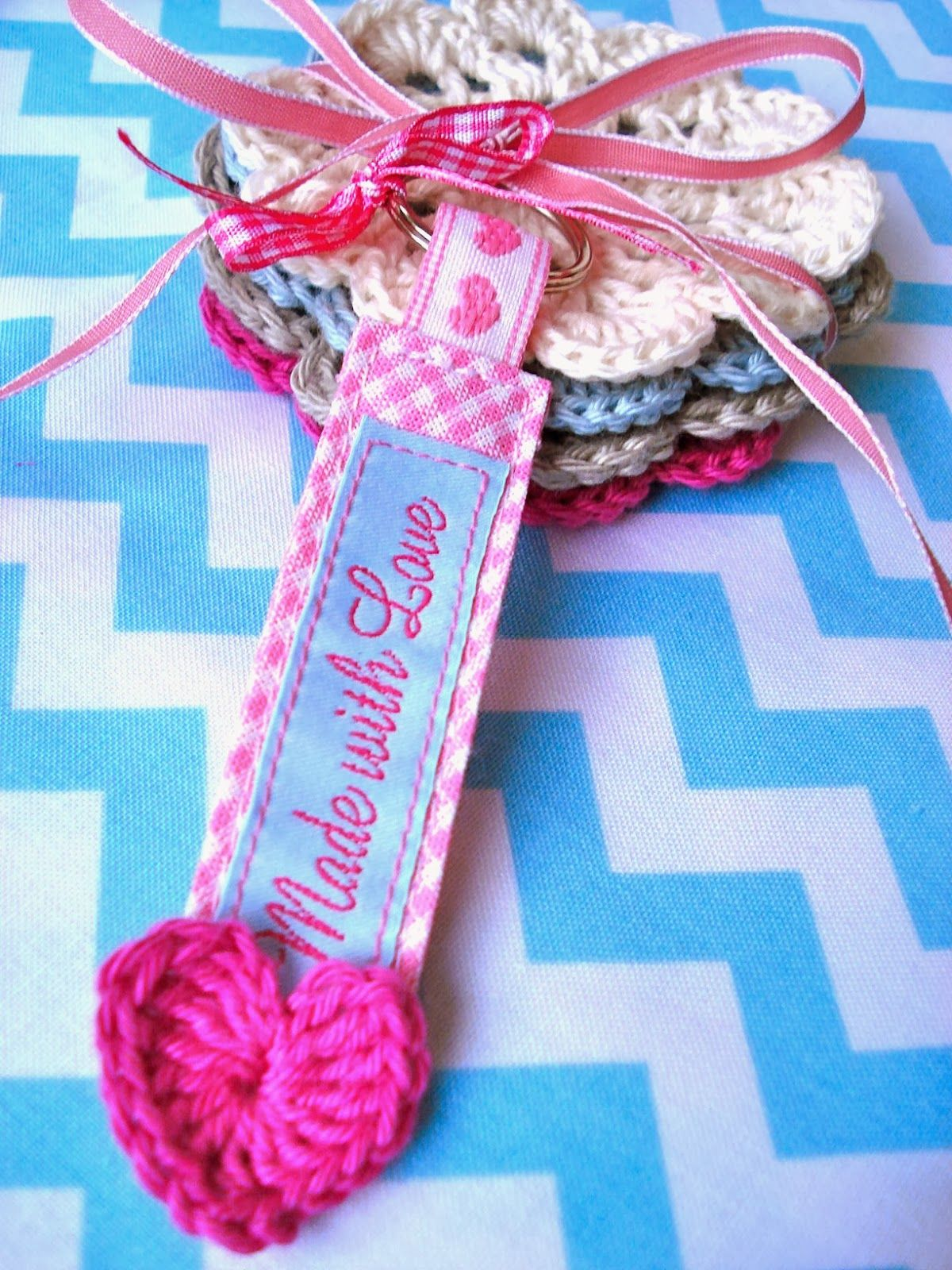 FREULEINMIMI: Crochet