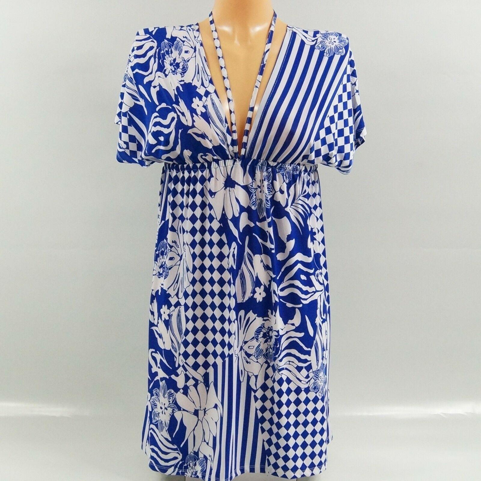 Pin auf Tunika-Kleid