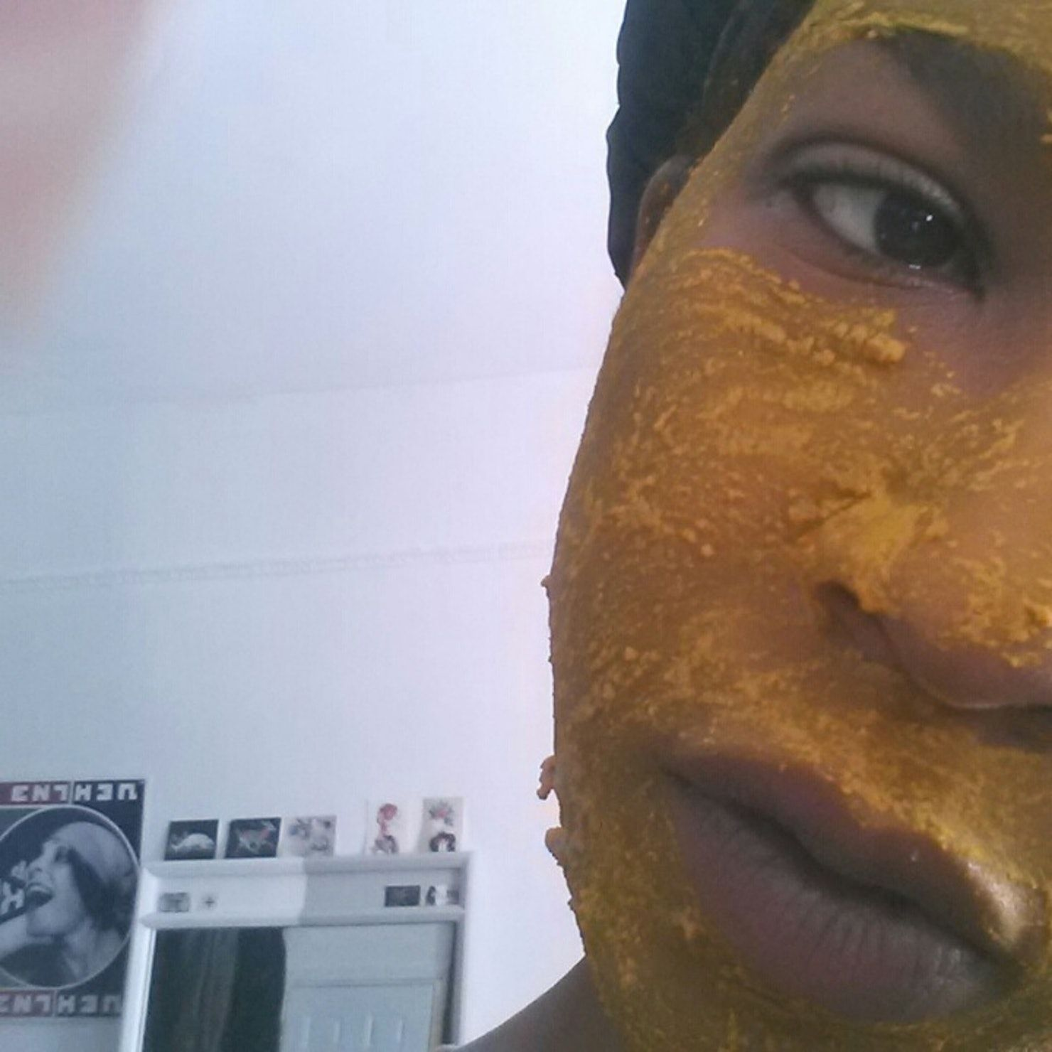Natural Ways To Get Rid Of Dark Spots  Skin routine Clear skin and