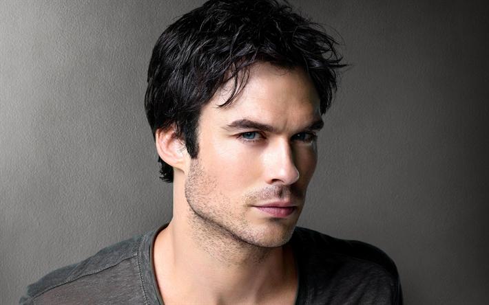 Vampire Diaries attore dating