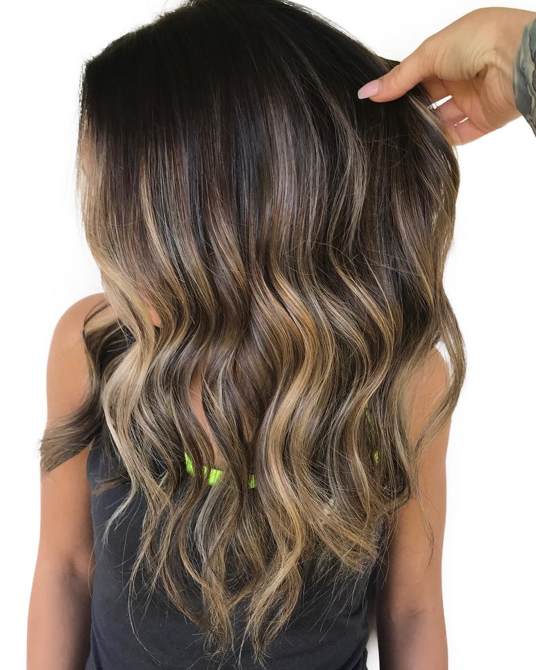 39 Gorgeous Hair Color With Highlights
